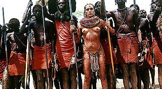 black stud and white slave scene The Last Pikahoe