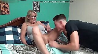Mexican Webcam Mom Fucked