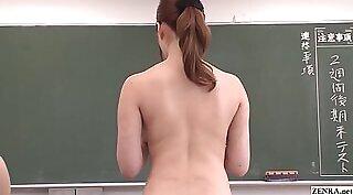 Chesty Ira poses for public school teacher