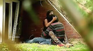 Indian college maid goes for little blowjob cum by Hanay Kano