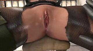 Sexy Tandi in The Ranch, 2014