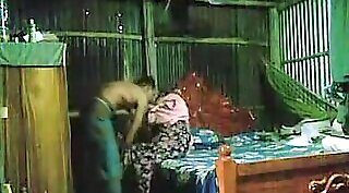 Amateur couple made at home for your camera? MUST WATCH