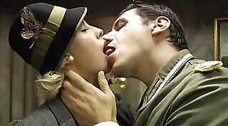 Classic Italian Couple - Evelyn Belle