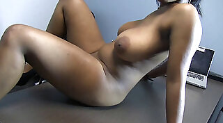 Black sex next door - Big Booty