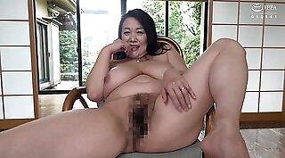 Bizarre Japanese bhabi bangs defora fat dick behind real family