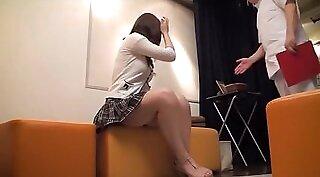 Autumn and massage hidden cam Girls Behaving Badly