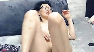 Chinese Whore For Black Muscle Man