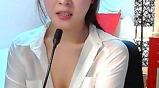 Big Boob Korean Sasha With Beautiful Face