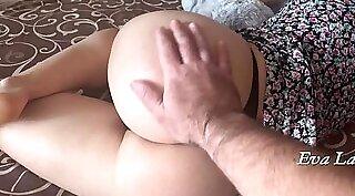Tight Ass Russian Teen from RimjobsInStore