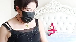 Asian Sissified After Playing With My Mature