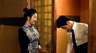 Busty Sex Therapist in Sex Attack Erotic Korea Film 18 Hot 2018