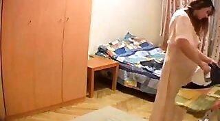 hidden camera porn voyeur films at home