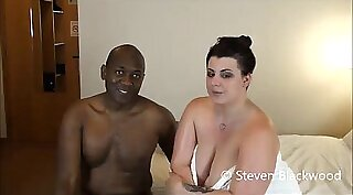He rides the sexy GFs older sex tape
