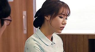 Carmen Kelly - Korean Shopgirl Getting Fucked At Her Doctor