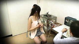 Big Tits Plunged By Doctor In Office