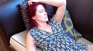 Hot Mom Erica ex Naughty Sick. Instruction To Eat And Drink