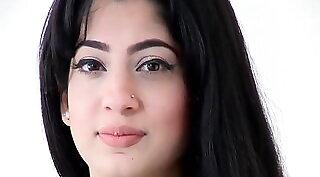 Arabian Ashley Love having sex with The Swiss Corps